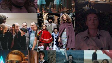 صورة 11 تحفة سينمائية جديدة تنضم إلى برنامج الدورة الرابعة لمهرجان الجونة السينمائي 2020