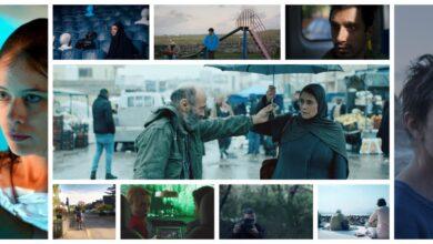 صورة القاهرة السينمائي يكشف عن الدفعة الأولى من أفلام الدورة 42