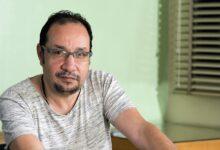 صورة وحيد حامد.. العرّاف