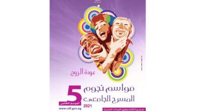 صورة فتح باب الاشتراك بمواسم المسرح الجامعي في مصر